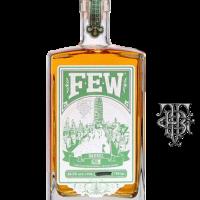Few Gin - The Gin Buzz