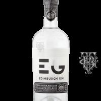 Edinburgh Gin - The Gin Buzz