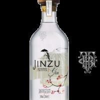 Jinzu Gin - The Gin Buzz