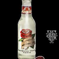 Abbondio Tonic - The Gin Buzz