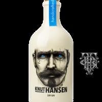 Knut Hansen - The Gin Buzz