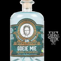 Goeie Mie Gin - The Gin Buzz