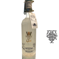 W Double You Gin - The Gin Buzz
